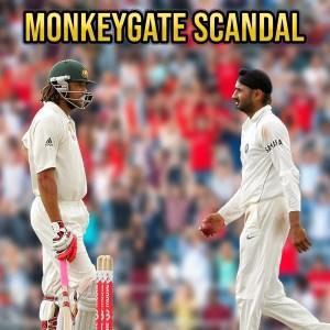 Harbhajan Singh vs Andrew Symonds I Monkeygate Controversy