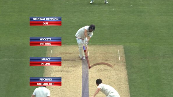 Ball Tracking Technology In Cricket | Cricketfile