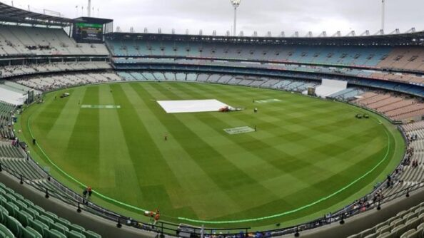 Melbourne Cricket Ground I Melbourne Cricket Stadium