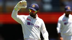 Wicketkeeper Batsmen I