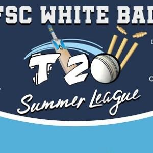 JFSC white ball summer league t20 -2020 tournament
