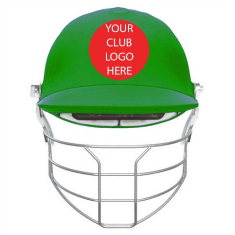 Custom Club Logo Here
