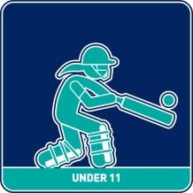 Under-11s Cricket