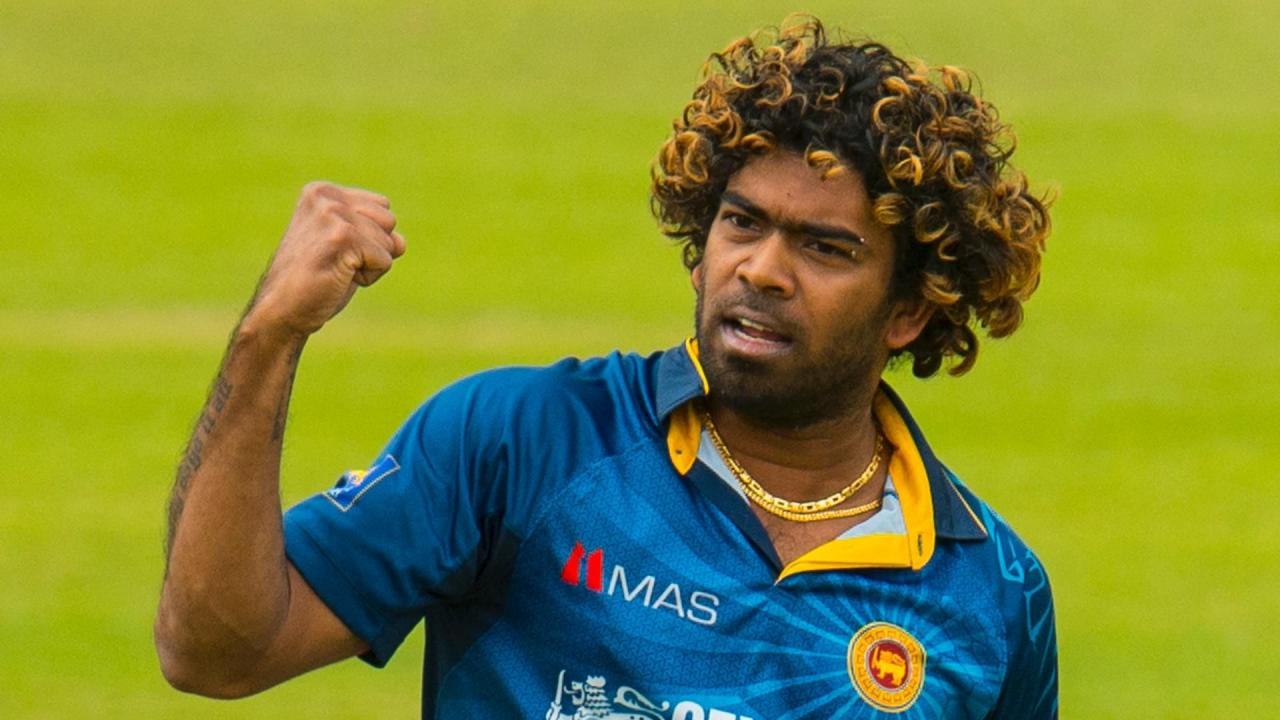 Image result for malinga