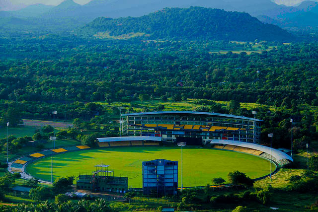 Supersport Cricket