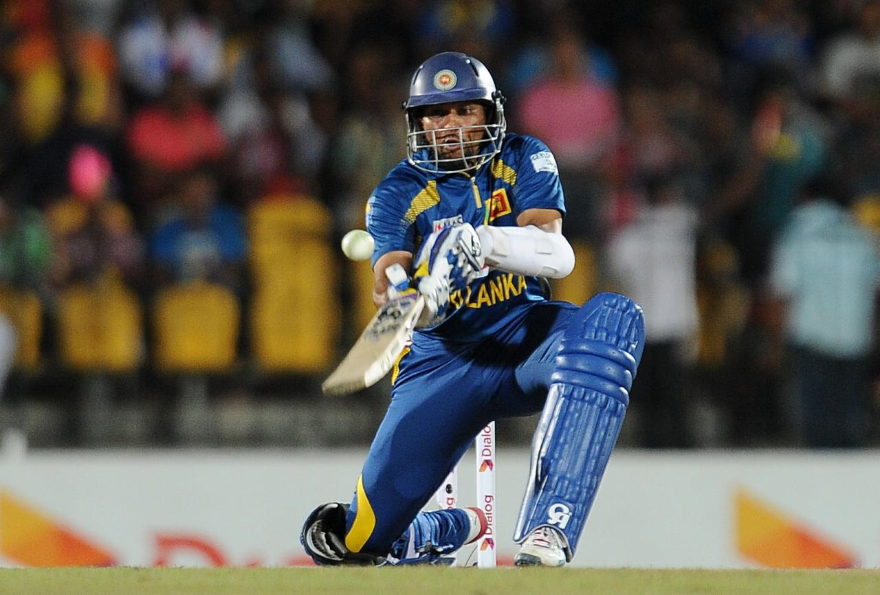 Image result for TM dilshan