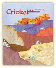 Cricket Magazine - September 2012