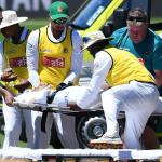 Mushfiqur Rahim injury