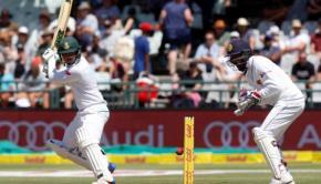 Cricket - South Africa v Sri Lanka - Second Test cricket match