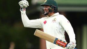Australian Test Cricketer