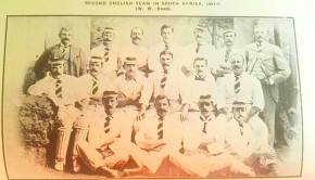 England v South Africa: A fascinating history Part 2, Broken Beds and Writs of Arrest