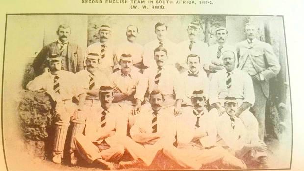 England V South Africa A Fascinating History Part 2 Broken Beds