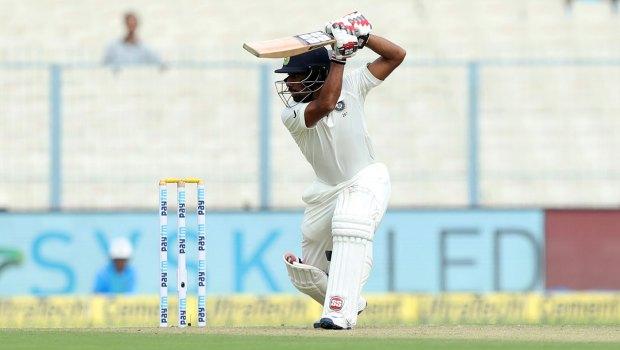 Wriddhiman Saha's litmus test in South Africa