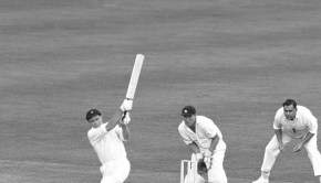 Southern Superpowers: Australia-South Africa Test History, 1966-67 The Shift of Power