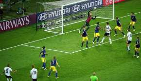 Toni Kroos miracle