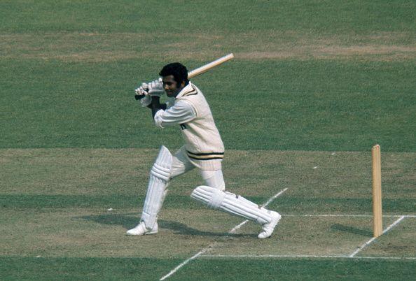 Kali Charan Cricketer