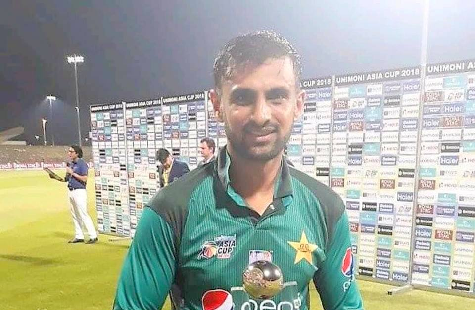 560b959bc15 Shoaib Malik  Pakistan s new ice-cool hero