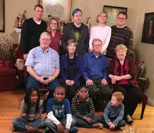 Family picture Christmas 2014 revised