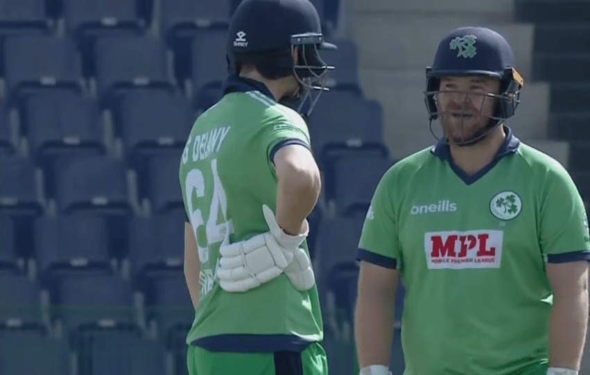 Cricket Betting Tips and Dream11 Cricket Match Predictions Afghanistan vs Ireland 3rd ODI Match