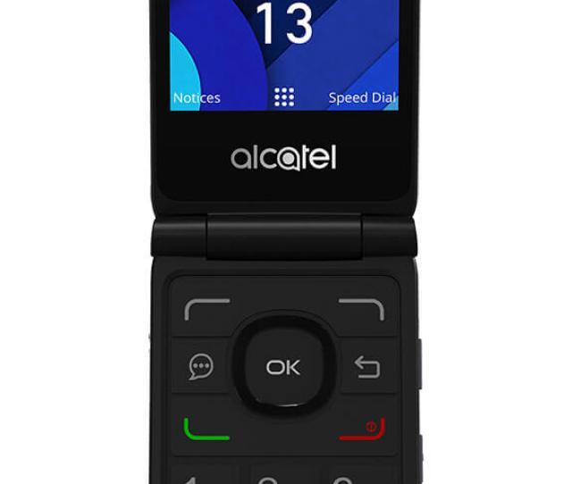Alcatel Quickflip