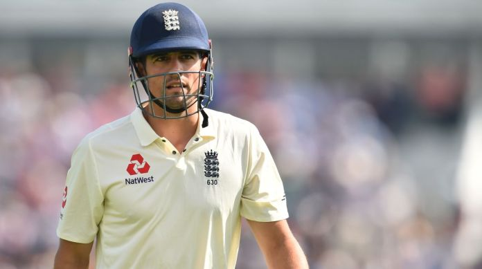 Farewell innings of Cook finishes, Test cricket prepares to say goodbye to its beloved