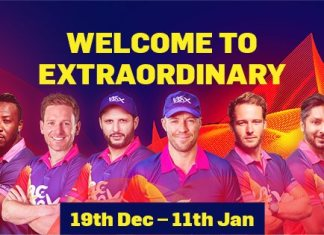 All the revealed details you need to know about the newly announced UAE T20X
