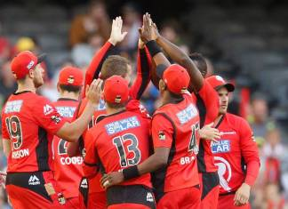 Melbourne Renegades sign star foreign player ahead of BBL-08