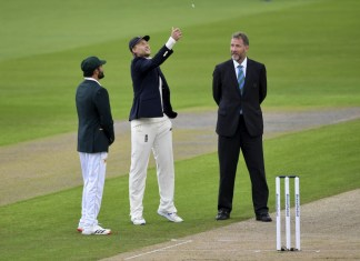 Pakistan vs England Test series