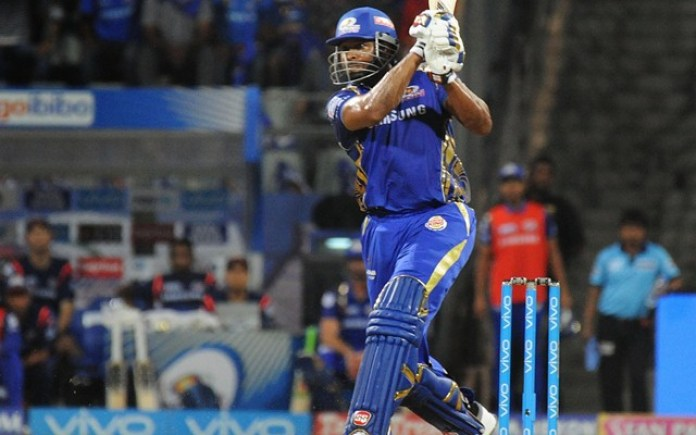 IPL 2018: Kieron Pollard was not happy after being axed from the playing XI