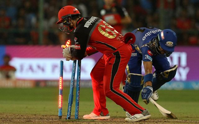 IPL 2018: How wicket-keepers of 8 teams have done this year