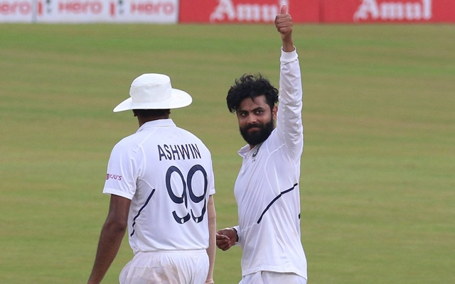 Image result for Ravindra Jadeja has always been a balanced cricketer, says sister Naina