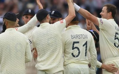 England vs India Weather Forecast for Day 4, 4th Test: London Weather on September 5