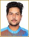 Kuldeep Singh Yadav India