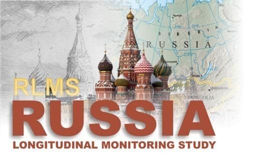 longitudinal monitoring study russia