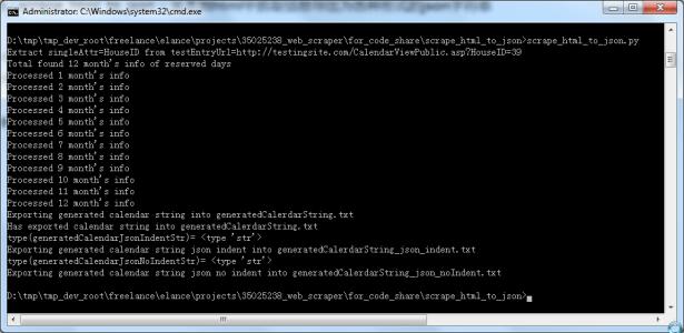 scrape_html_to_json.py run ui