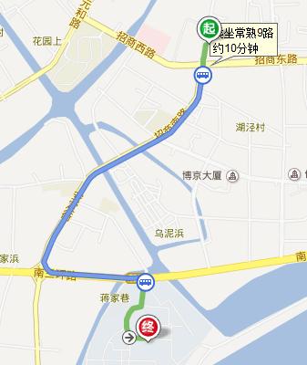 take changshu no 9 bus cost 10 min_thumb
