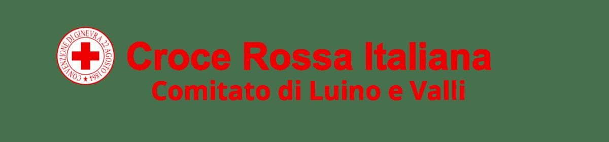 Croce Rossa Italiana Comitato di Luino e Valli