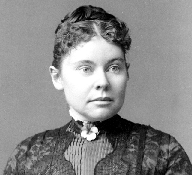 The untold truth of Lizzie Borden