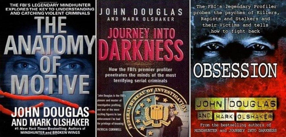 Top 10 FBI Criminal Profiling Books | Crime Traveller
