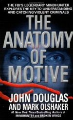 The Anatomy of Motive Book Cover