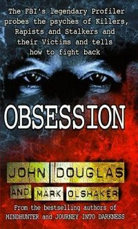 Obsession Book Cover