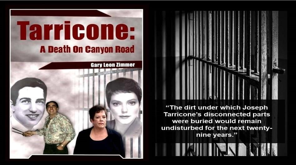 Joseph Tarricone, A Death On Canyon Road