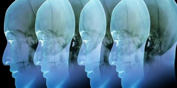 Brain stimulation to reduce violent intent