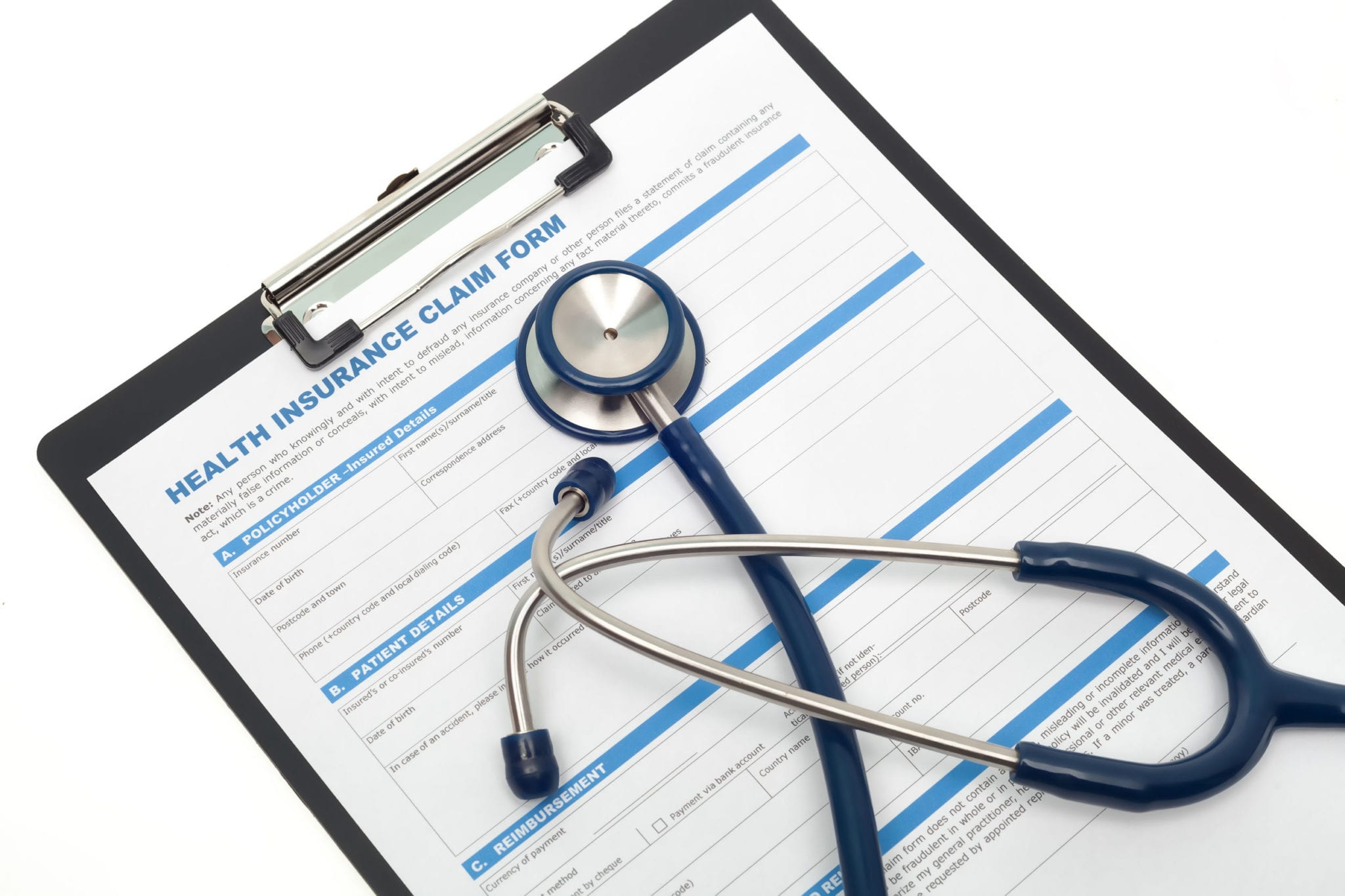 Fort Worth Healthcare Fraud Charges