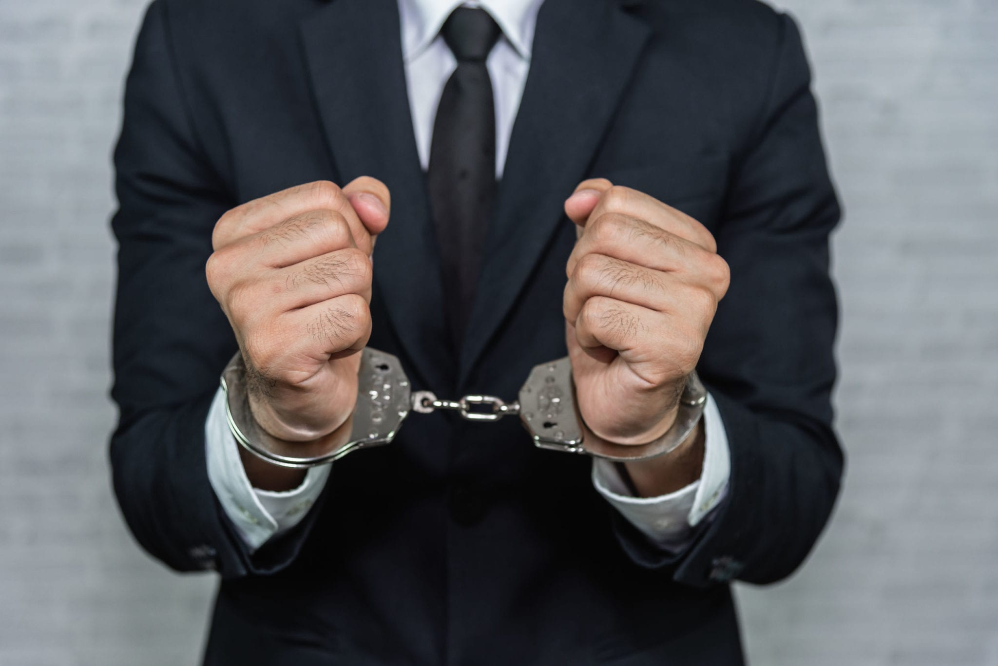 , Tax Fraud in Texas Could Land You a Jail Sentence