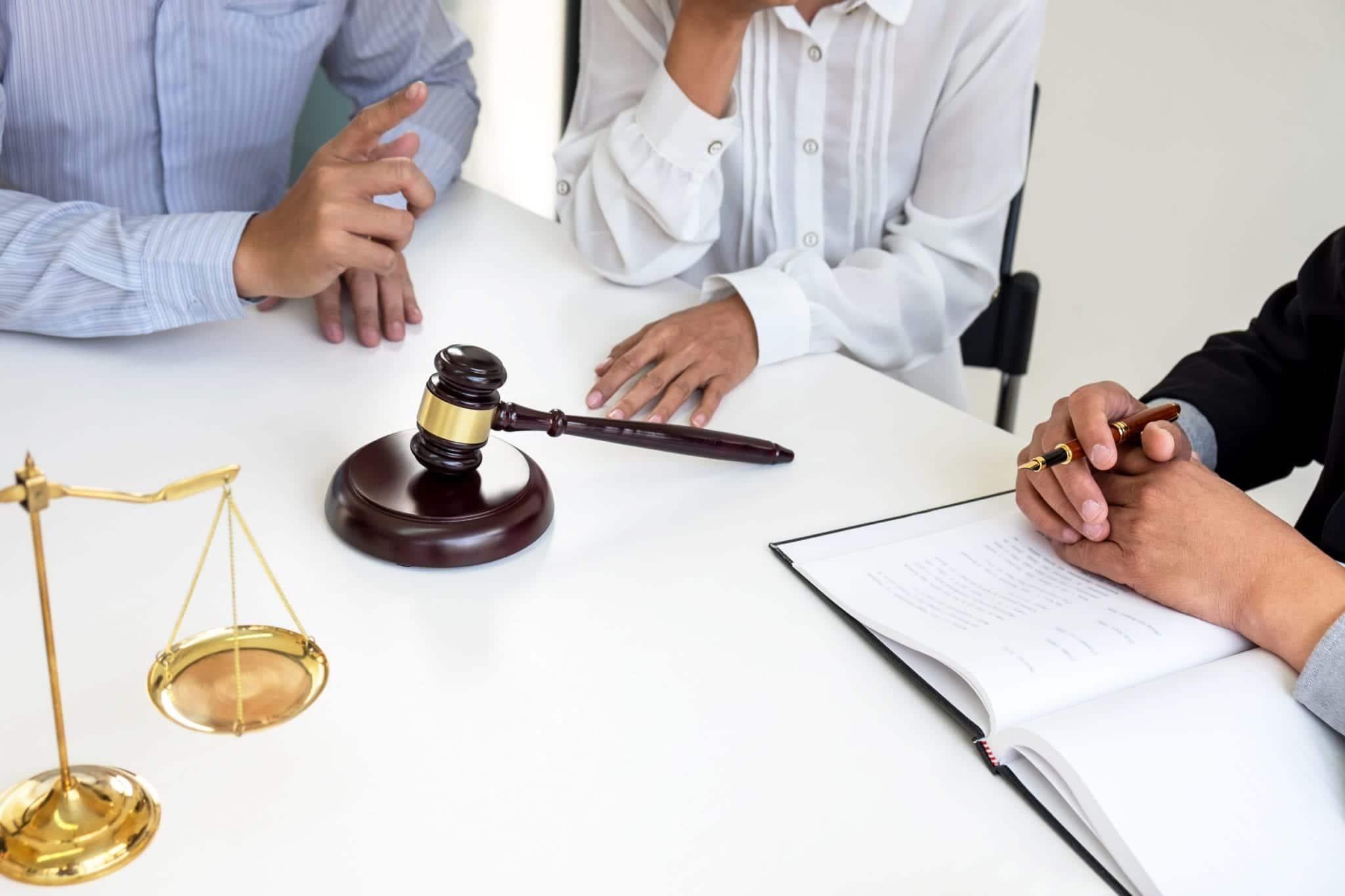 Fort Worth Criminal Lawyer