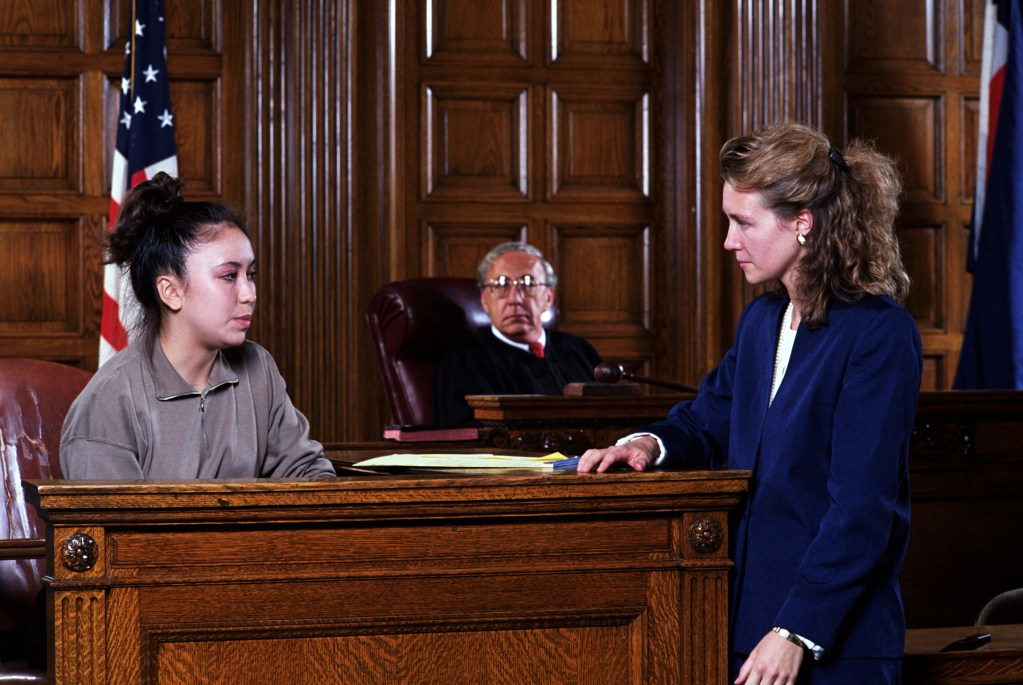Ask An Omaha Criminal Defense Lawyer How Reliable Is