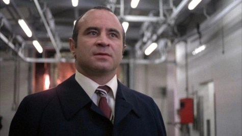 Image result for BOB HOSKINS IN THE LONG GOOD FRIDAY
