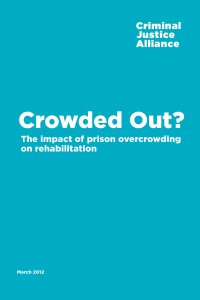 Crowded Out CriminalJusticeAlliance page