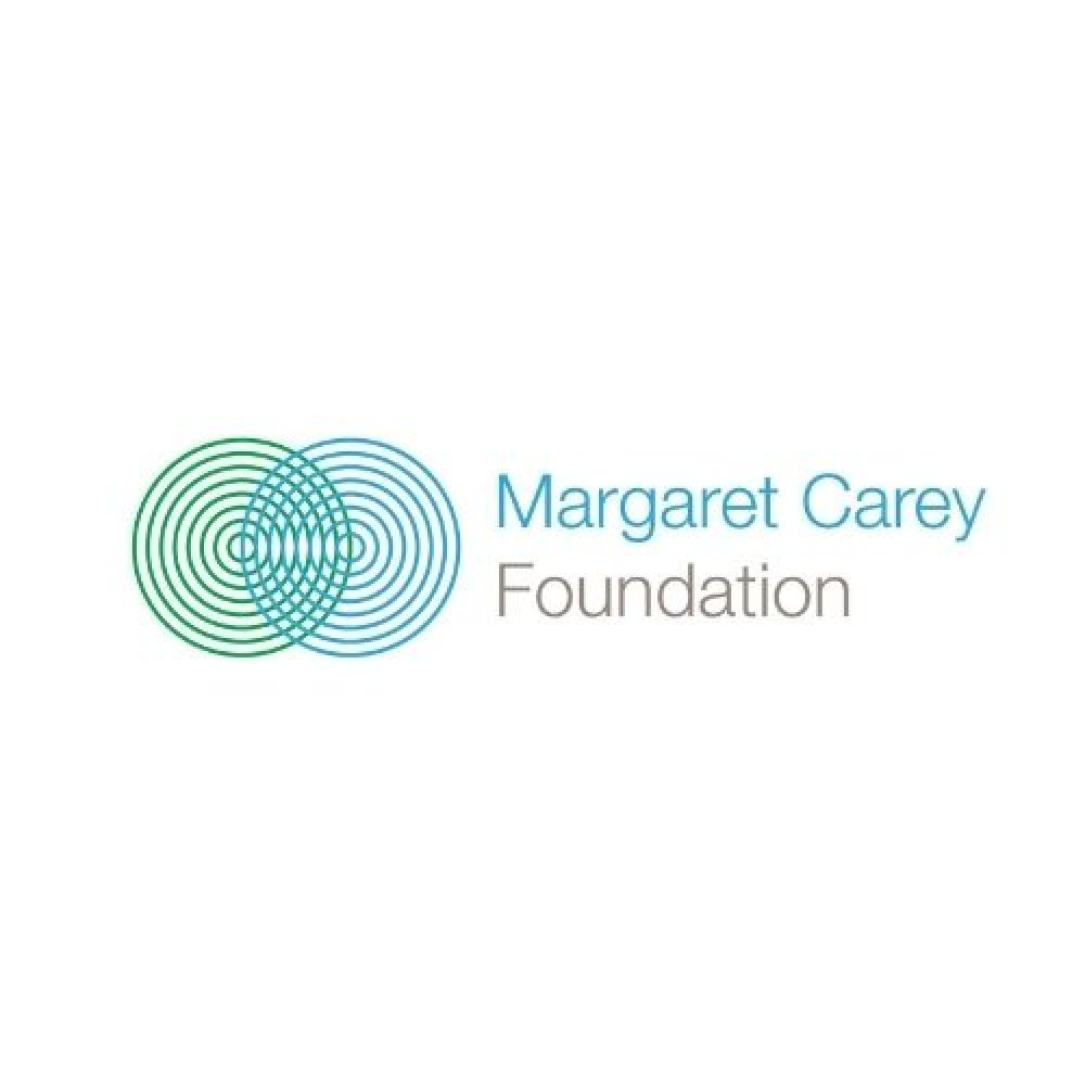 Margaret Carey Foundation logo